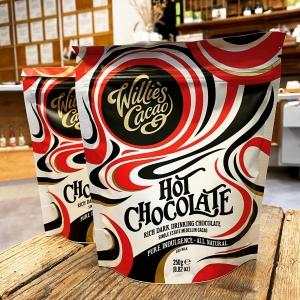 Willie's Hot Chocolate