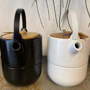 tea for one set